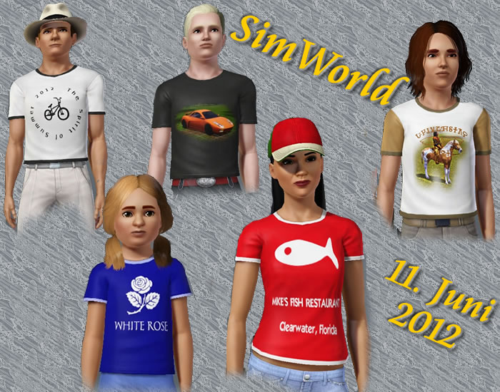 Junge Erwachsene zusammenziehen : Sims 3 - spieletipps